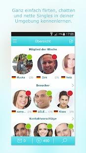 funflirt.de - Die Flirt-App - náhled