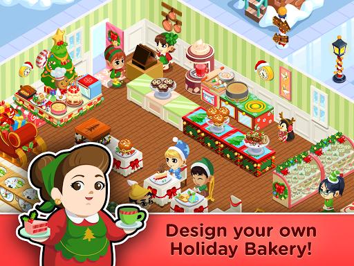 甜點物語:聖誕節