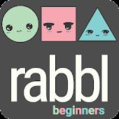 rabbl - Beginners