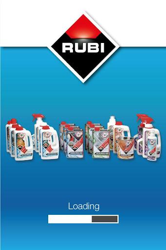 RUBI Chemical Smartphone