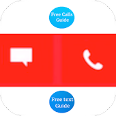 App Free Calls && Texts Guide apk for kindle fire