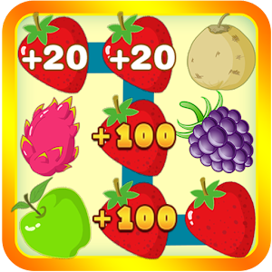 Crazy Fruit 解謎 App LOGO-APP試玩