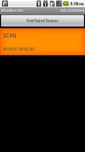 蓝牙扫描 商業 App-愛順發玩APP