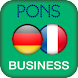 French<>German BUSINESS