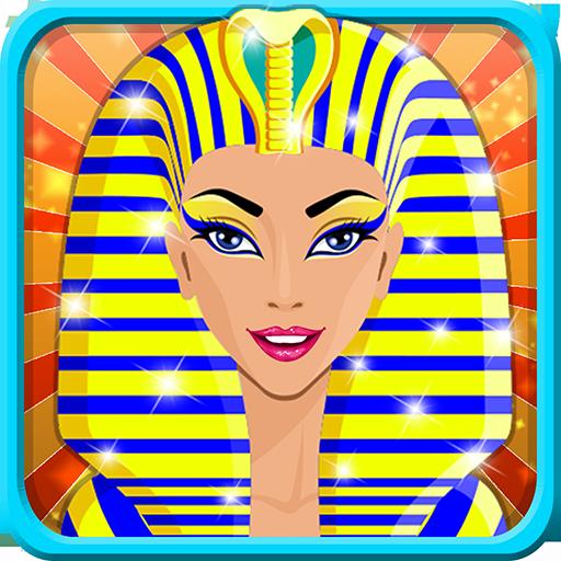 休闲のエジプトプリンセスビューティサロン LOGO-記事Game