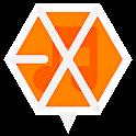 EXO Ringtone SMStone icon