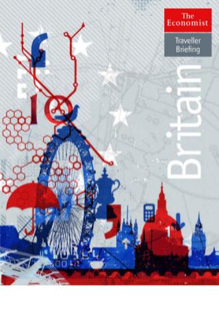 Economist Travel Brief Britain