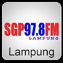 SGP FM - LAMPUNG icon