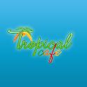 Tropical Cafe logo