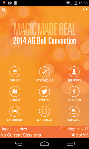 AG Bell Events