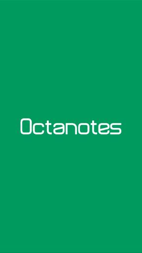 Octanotes Free