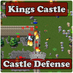 Kings Castle Castle Defense for PC and MAC