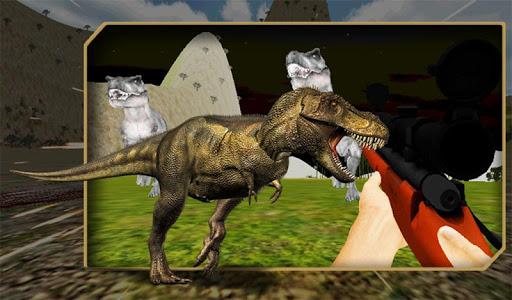 合同恐龍殺手|玩動作App免費|玩APPs
