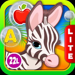 Preschool Learning Games Kids. 教育 App LOGO-APP試玩