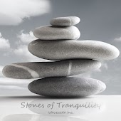 Stones of Tranquility (3d)