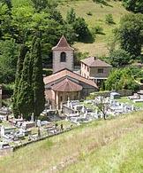 photo de Eglise de Lunan (Saint-Martin)