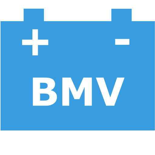 Victron BMV Monitor 生產應用 App LOGO-硬是要APP
