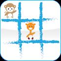 TicTacToe Zoo - Free icon