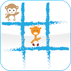 TicTacToe Zoo - Free icon