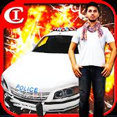Crazy Police Rush Hunter 3D