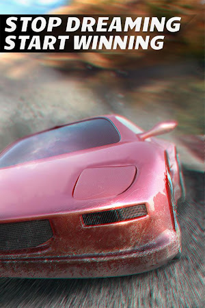 Real Need for Racing Speed Car 1.4 screenshot 16141