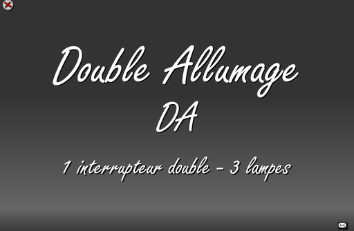 Double Allumage