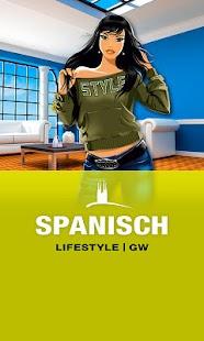 SPANISCH Lifestyle | GW- screenshot thumbnail