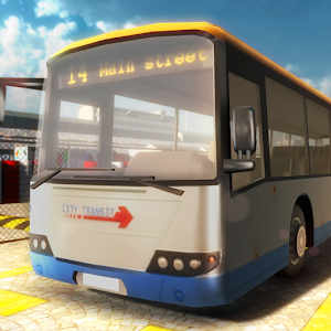 City Bus Driver Unlimited for PC and MAC