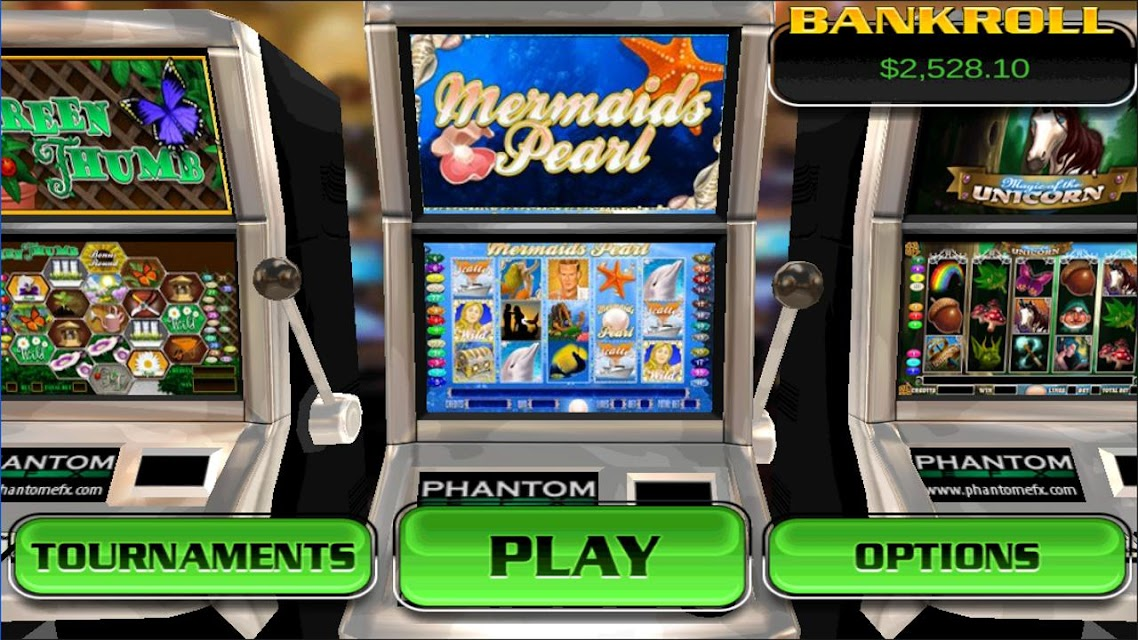 Pay Outs - What are Slot Machines Pay Outs?
