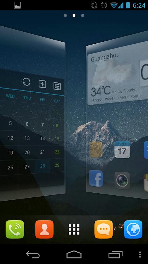機種変更 iphone android