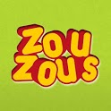 Zouzous pour Google TV icon