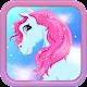 Running Pony 3D: Little Race