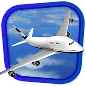 Civil aircraft simulation
