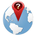 GPS定位-你在哪 logo