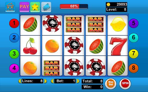 瘋狂老虎機佐賀|玩紙牌App免費|玩APPs
