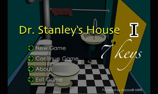 Dr.Stanley's House 1- screenshot thumbnail