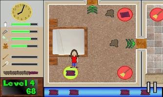 Screenshot of Motherhood the Game