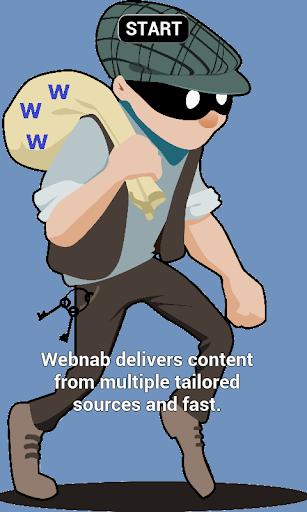 Webnab