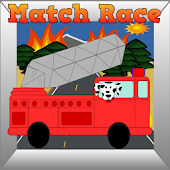 Fire Truck Game For Toddlers
