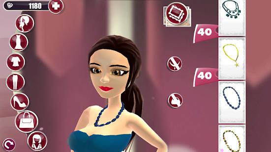 玩生活App|紅地毯3D換裝小遊戲免費|APP試玩