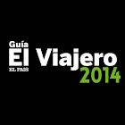 El Viajero 2014 icon