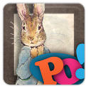 PopOut! Tale of Peter Rabbit icon