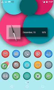 Mocarial Icon Pack v1.0.0