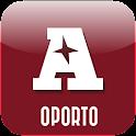 Oporto mapa offline gratis icon