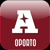 Oporto mapa offline gratis