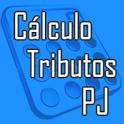 Cálculo Tributos PJ icon