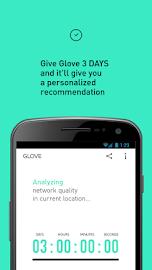 Glove - A Network That Fits Screenshot 4