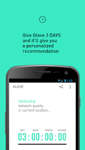 Glove - A Network That Fits v1.4.7