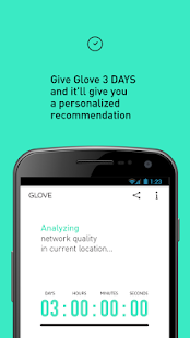 Glove - A Network That Fits- screenshot thumbnail