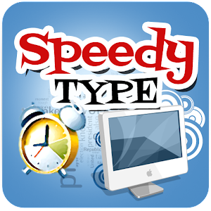 Speedy Type for PC and MAC